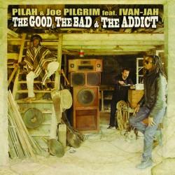 PILAH BASSCD044 - Front cover